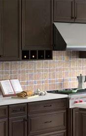 K-Espresso Kitchen Cabinets
