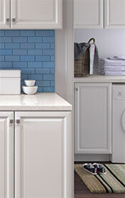 K-White Kitchen Cabinets